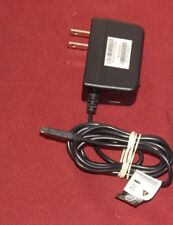 Battery Charger = Treo palm sprint 700 wx Pda cell phone adapter power cord plug