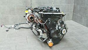AUDI A4 8K A5 8T A6 4G Q5 8R CNH CNHA CNHC Motor komplett engine 18km 04L100031H