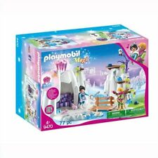 Playmobil - Magic - Search For the Love Crystal Diamond - NIB