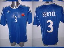 Slovakia SKRTEL Adult XL Adidas Shirt Jersey Soccer Liverpool Away Formotion Top