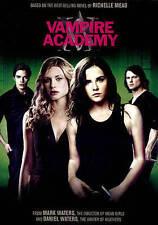 NEW - Vampire Academy