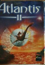 ATLANTIS II 2 Jeu PC Big Box Cryo