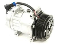 New A/C Compressor SD7H15 Fits Freightliner Model OEM# APBN83304543S
