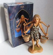 Fontanini Italy Asa Nativity Village Figure