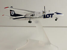 Lot Polish Airlines Antonov an-24b 1/200 Herpa 556699 Antonov an-24 an24 B