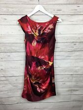 Women's Karen Millen Cocktail Dress - UK10 - Silk - Great Condition