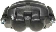 Disc Brake Caliper-PG Plus Unloaded Caliper with Bracket Front Right FRC11505