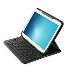 Belkin F5L179EABLK QODE Slim Style Keyboard and Folio Case Bluetooth Black