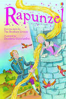 """""""AS NEW"""" Rapunzel: Gift Edition (Young Reading Gift Edition), Susanna Davidson,"""