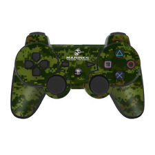 Sony PS3 Controller Skin - USMC Camo by US Marine Corps - DecalGirl Decal