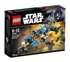 LEGO Star Wars Bounty Hunter Speeder Bike Battle Pack 2017 (75167)