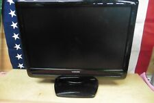 "Toshiba television model 19Av500U 19"" Screen working"