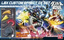Little Battlers eXperience W - LBX Custom Effect Deluxe Set (Plastic model)