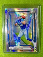 TJ HOCKENSON ROOKIE CARD JERSEY #88 LIONS /99 SP PRIZM 2019 National VIP SP Iowa