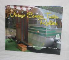 Vintage Camper Trailer Rallies by Paul Lacitinola and Caroline Lacitinola