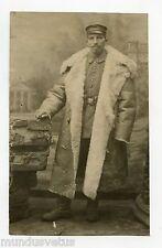 Militaire . Soldat Allemand  . German soldier . WW1 1917