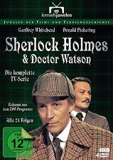 Sherlock Holmes In Film Dvds Blu Rays Günstig Kaufen Ebay