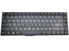 DELL STUDIO XPS BACKLIT FRENCH KEYBOARD N575D V082225AS 9J.N0W82.XSX NSK-DF101