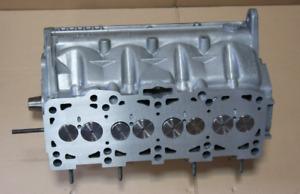 Zylinderkopf mit Nockenwelle VW 1.9 BRU BXF BXJ AXR ATAVQ färtig zum Einbauen