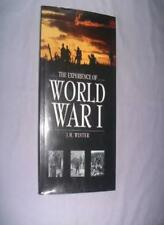The Experience of World War I,J.M. Winter