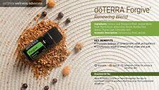 doTerra Forgive Essential Oil, The Renewing Blend - 5ml