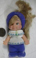 Vintage 1965 Miniature Uneeda Peewees Doll