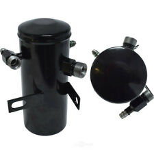 A/C Accumulator-XLT, GAS, OHV, MFI, Electronic, Natural UAC RD 7207SC