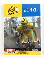 DVD Le Tour de France 2010