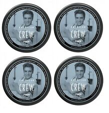 American Crew King Fiber 85g Pack of 4