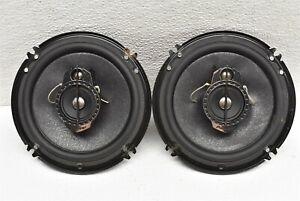 Pioneer TS-1675R 300 Watt 3 Way 6.5 Speaker Set Pair