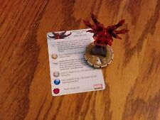 Heroclix chase Sentry and Void #57