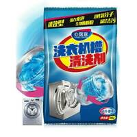 Washing Machine Tank Cleaner Effective decontamination Tank Cleaning Agent Bag