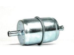 AC Delco Professional Fuel Filter fits Edsel Corsair 1959 98JHBB
