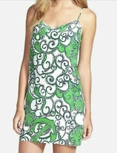 lilly pulitzer shape up and ship out dress