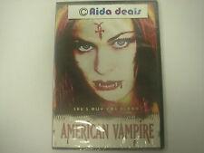 American Vampire (DVD, 2006) slim case