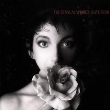 BUSH KATE - THE SENSUAL WORLD - CD NUOVO SIGILLATO