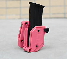 NEW Pink FMA multi-angle speed magazine pouch Fit 1911 / G17 / PX4 XDM mag M432