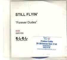 (DR898) Still Flyin, Forever Dudes - DJ DVD