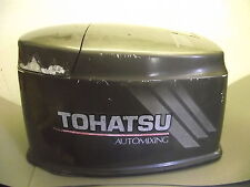 Tohatsu outboard motor engine cover/Hood 3 cylinder  60-70 HP 1987 onwards