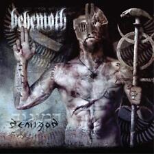 Demigod von Behemoth (2014)