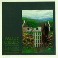 Paddy OBrien - Stranger at the Gate [CD]