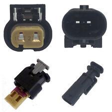 Pluggen injectoren - DAIMLER (SET) connector plug verstuiver injectie fcc auto
