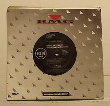 DAVID A STEWART (FEATURING CANDY DULFER) / LILY WAS HERE 1989 RCA RECORDS