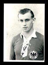 Uli Biesinger DFB Weltmeister 1954 Foto Original Signiert+A 150979