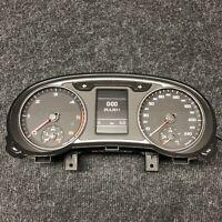 Original Audi A1 8X TDI Tacho Kombiinstrument MFA km/h Cluster 8X0920930A Diesel