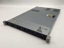 HP DL360e G8 2x E5-2450L 1.80GHz 8Core CPUs, 64GB, P420/1G FBWC, 2x PSUs dl360g8