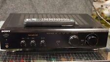 SONY HiFi-Verstärker TA-FE310R HiFi-Power Amplifier, Übernahmegarantie!