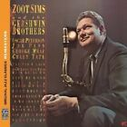 ZOOT SIMS - ZOOT SIMS & THE GERSHWIN BROTHERS (OJC REMASTERS) CD NEU