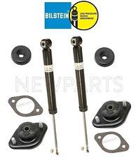 BMW E36 Z3 96-02 Rear Shock Absorbers & Mounts Gaskets Bump Stop Kit Bilstein B4