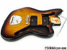 Fender Squier Vintage Modified Jazzmaster BODY & HARDWARE 3 Color Sunburst